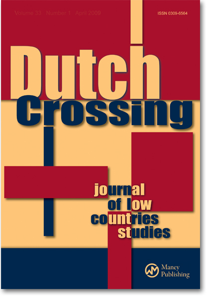 Dutch Crossing
